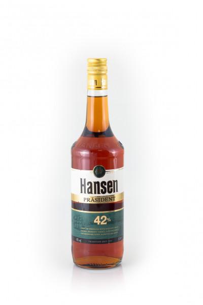 Hansen_Praesident_brauner_Rum-F-2154