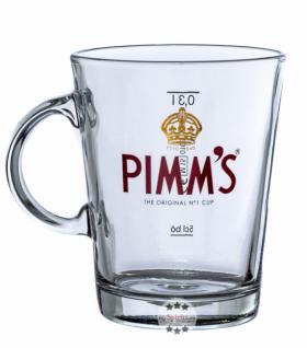 Pimms Glas