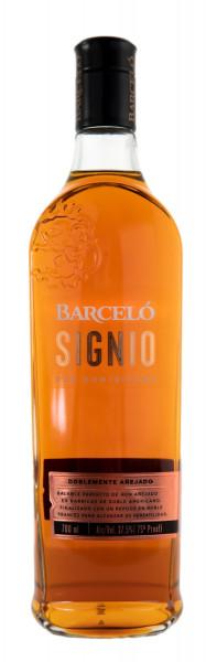 Ron Barcelo Signio - 0,7L 37,5% vol