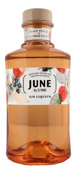 June by G-Vine Gin Liqueur - 0,7L 30% vol