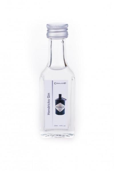 Hendricks Gin Tasting Miniatur - 0,02L 44% vol