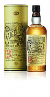 Craigellachie 13 Jahre Single Malt Scotch Whisky - 0,7L 46% vol