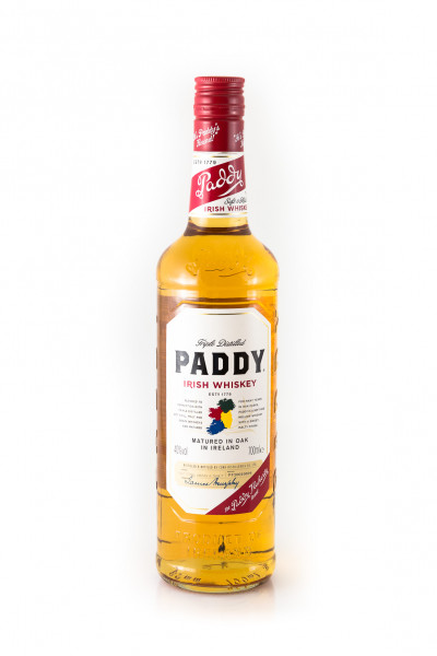 Paddy Irish Whiskey 2661