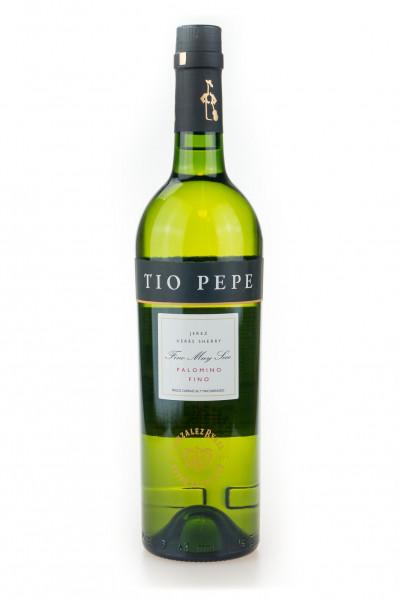Tio Pepe - 0,75L 15% vol