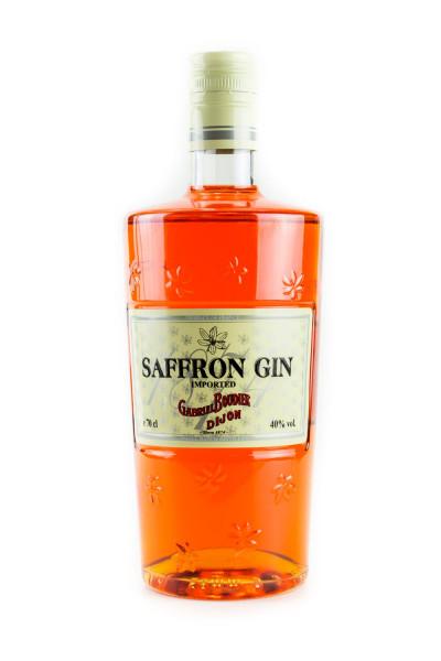 Saffron Gin - 0,7L 40% vol