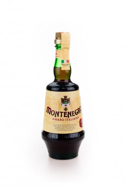 Amaro Montenegro - 0,7L 23% vol