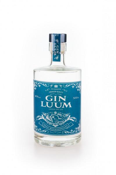 Gin Luum - 0,5L 40% vol