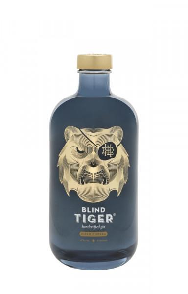 Blind Tiger Piper Cubeba Gin - 0,5L 47% vol