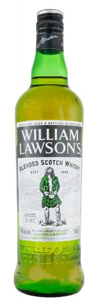 William Lawsons Scotch Whisky - 0,7L 40% vol