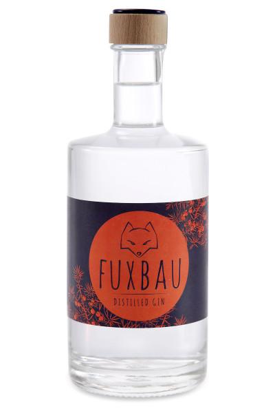 Fuxbau Gin - 0,5L 44% vol