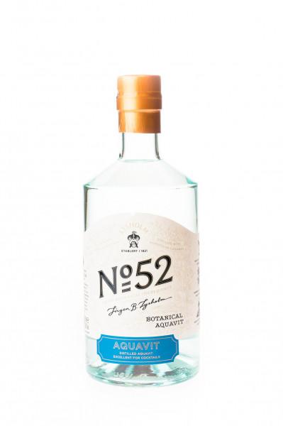 Lysholm No. 52 - 0,7L 40% vol