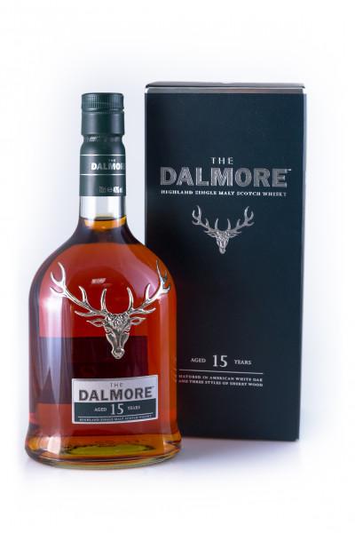 The_Dalmore_15_YO_Scotch_Single_Malt_Whisky