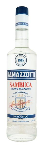 Ramazzotti Sambuca - 0,7L 38% vol