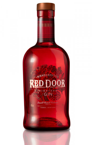 Red Door Highland Gin - 0,7L 45% vol