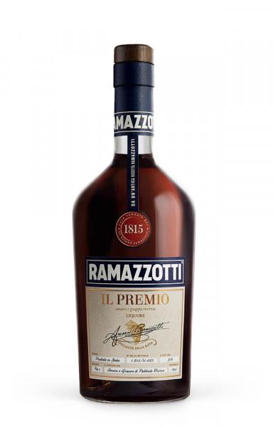 Ramazzotti Il Premio - 0,7L 35% vol