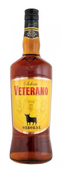 Osborne Veterano - 1 Liter 30% vol