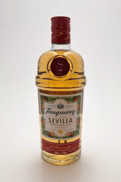 Tanqueray Flor De Sevilla Gin - 0,7L 41,3% vol