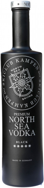 North Sea Vodka - 0,7L 40% vol