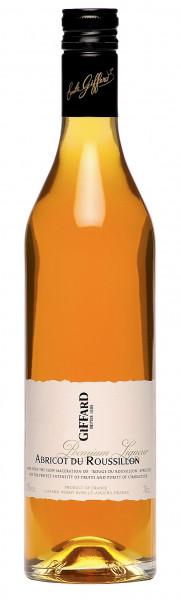 Giffard Abricot du Roussillon Likör - 0,7L 25% vol