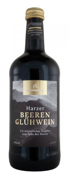 Harzer Beeren Glühwein - 0,5L 11% vol
