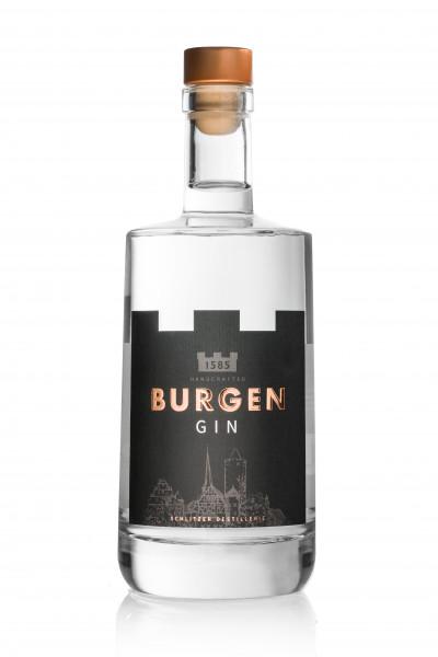 Burgen Gin - 0,5L 45% vol