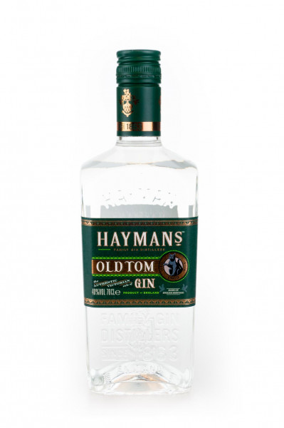 Haymans Old Tom Gin - 0,7L 41,4% vol