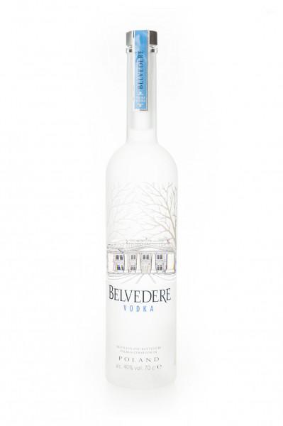 Belvedere Vodka - 0,7L 40% vol