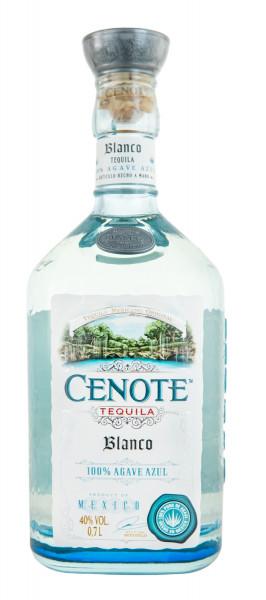 Cenote Tequila Blanco - 0,7L 40% vol