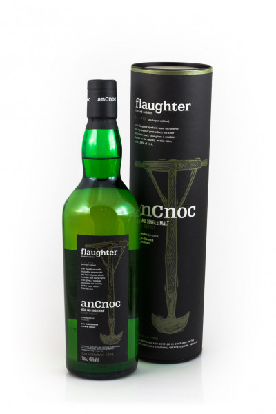 An_Cnoc_anCnoc_Flaughter_Highland_Single_Malt_Whisky