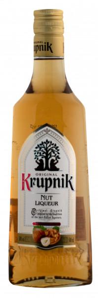 Krupnik Nuss Likör - 0,5L 30% vol
