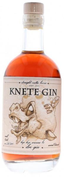 Knete Gin - 0,5L 44% vol