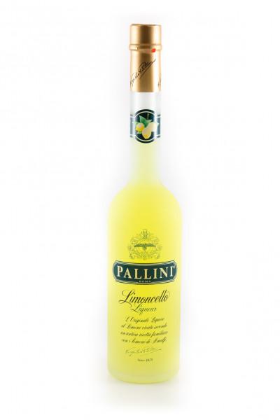 Pallini Limoncello, italienischer Zitronenlik