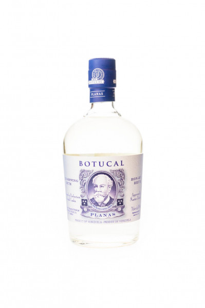 Botucal Planas Rum - 0,7L 47% vol