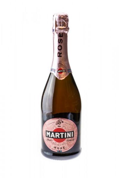 Martini Rosé Extra Dry - 0,75L 11,5% vol