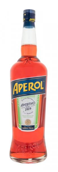 Aperol Aperitif Bitter - 3L 11% vol