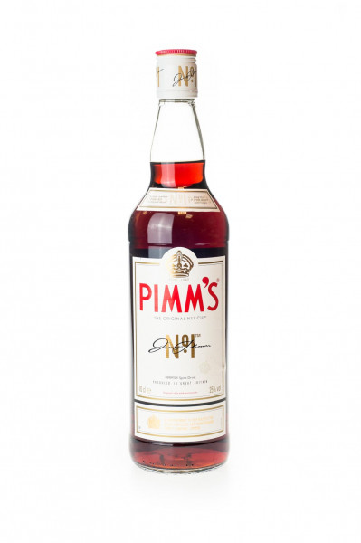 Pimms No. 1 Cup Original - 0,7L 25% vol
