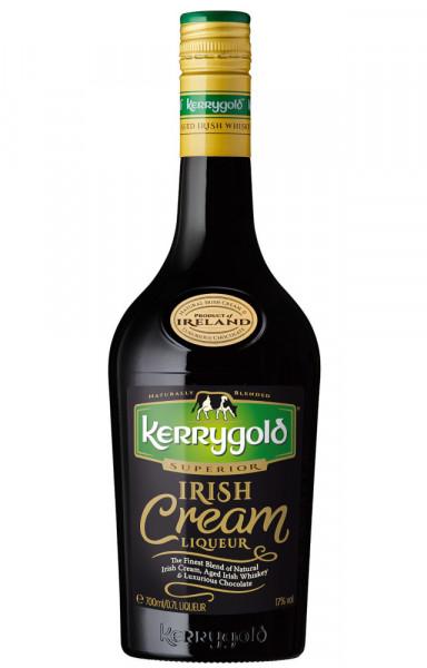 MHD: Kerrygold Irish Cream Liqueur - 0,7L 17% vol
