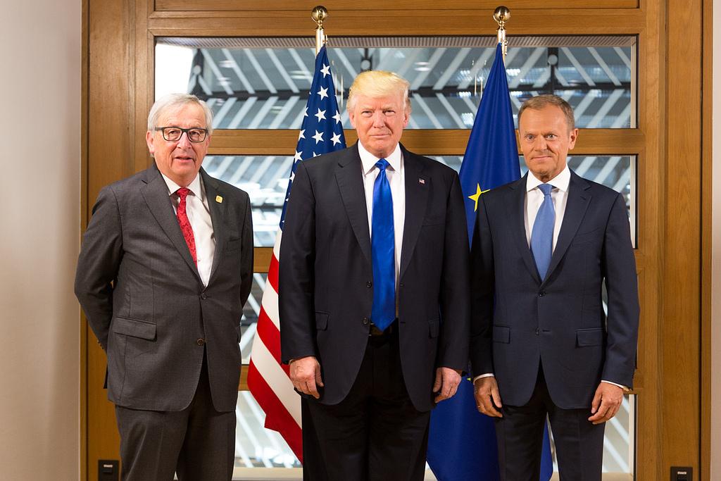 Trump und die EU