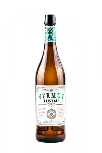 Lustau Vermut White - 0,75L 15% vol