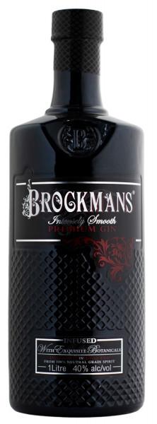 Brockmans Gin - 1 Liter 40% vol