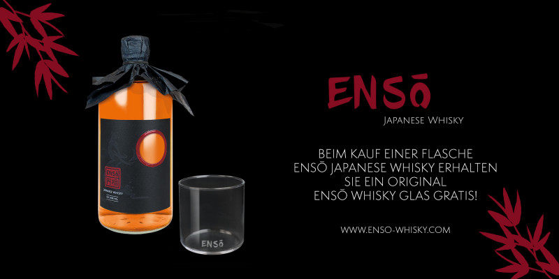 Enso WHisky