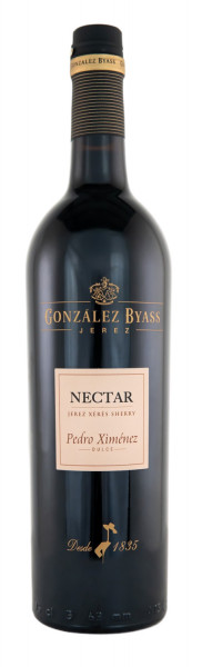 Gonzales Byass Nectar Jerez Xerès Sherry - 0,7L 15% vol