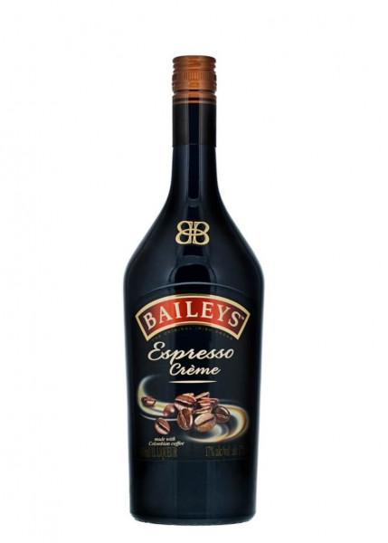 Baileys Espresso Crème Likör - 1 Liter 17% vol