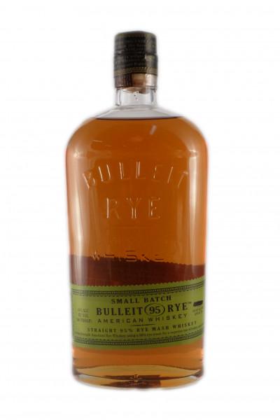Bulleit Bourbon Rye, Kentucky Straight Bourbon - 45% vol - (0,7L)