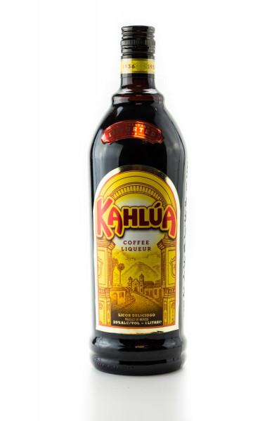 Kahlua Kaffeelikör - 1 Liter 20% vol