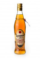 Legendario Ron Dorado Rum - 0,7L 38% vol