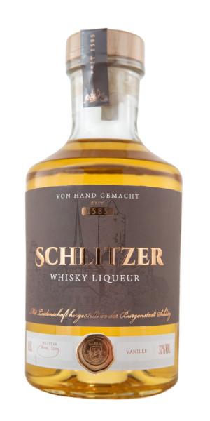 Slitisian Whisky Liqueur - 0,5L 32% vol