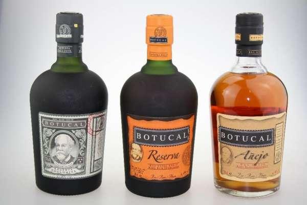 Botucal-Rum