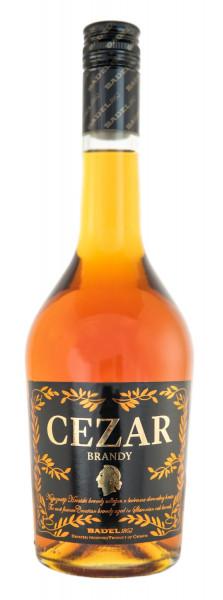 Cezar Vinjak Brandy - 0,7L 40% vol