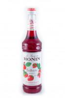 Monin erdbeer 07 Liter 1884